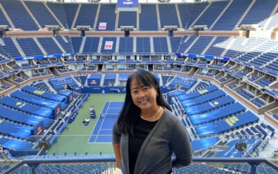 Day 7 – US Open