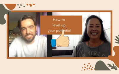 How to level up your potential with WTA Tour coach Izo Zunic